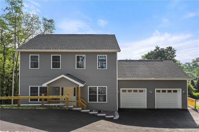 2052 Allan Avenue, Yorktown Heights, NY 10598 (MLS #H6062048) :: Frank Schiavone with William Raveis Real Estate