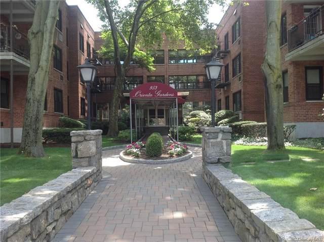 953 Boston Post Road W 2B, Mamaroneck, NY 10543 (MLS #H6062073) :: McAteer & Will Estates | Keller Williams Real Estate