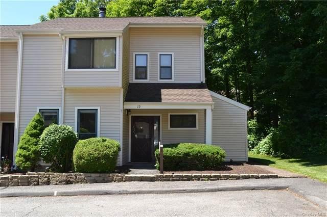 19 Woodland Trail, Carmel, NY 10512 (MLS #H6062080) :: Cronin & Company Real Estate