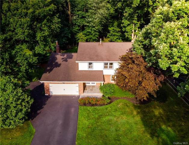 172 Waters Edge, Valley Cottage, NY 10989 (MLS #H6062102) :: William Raveis Baer & McIntosh