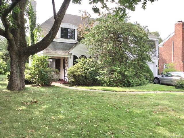 35 Whistler Road, Scarsdale, NY 10583 (MLS #H6062109) :: Frank Schiavone with William Raveis Real Estate