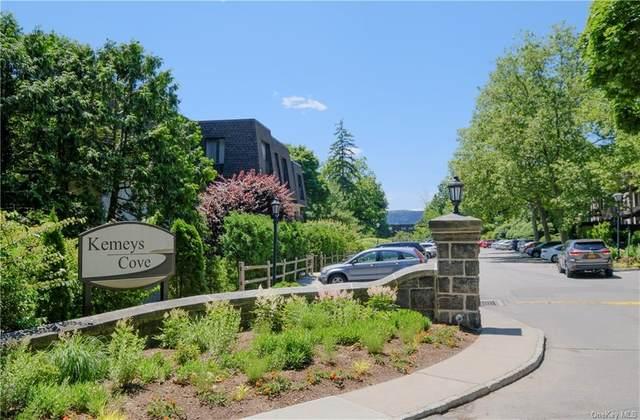 606 Kemeys Cove, Briarcliff Manor, NY 10510 (MLS #H6062134) :: Nicole Burke, MBA | Charles Rutenberg Realty