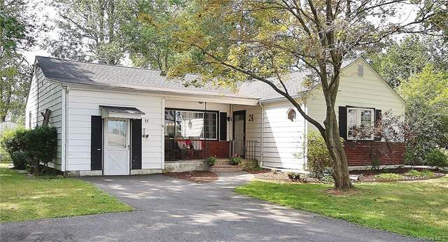 11 Clubhouse Drive, Carmel, NY 10512 (MLS #H6062143) :: The Home Team