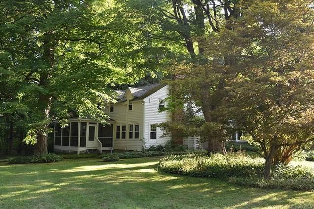416 Hapeman Hill Road, Red Hook, NY 12571 (MLS #H6062228) :: Kendall Group Real Estate | Keller Williams
