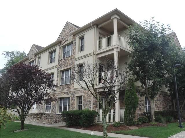 24 N De Baun Avenue #301, Suffern, NY 10901 (MLS #H6062232) :: Cronin & Company Real Estate