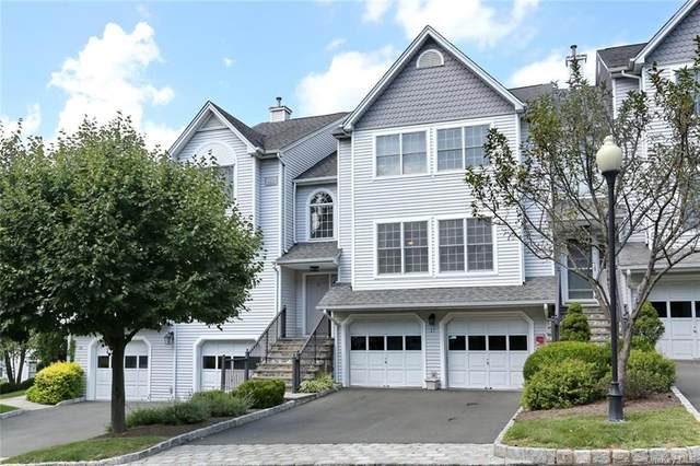 17 Forest Ridge Road #16, Nyack, NY 10960 (MLS #H6062236) :: Cronin & Company Real Estate