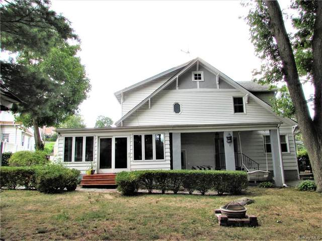93 Glen Road, Yonkers, NY 10704 (MLS #H6062270) :: Frank Schiavone with William Raveis Real Estate
