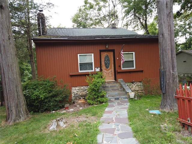 31 Star View Avenue, Putnam Valley, NY 10579 (MLS #H6062438) :: Frank Schiavone with William Raveis Real Estate