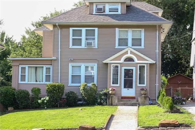30 Ferdinand Place, New Rochelle, NY 10801 (MLS #H6062723) :: William Raveis Baer & McIntosh