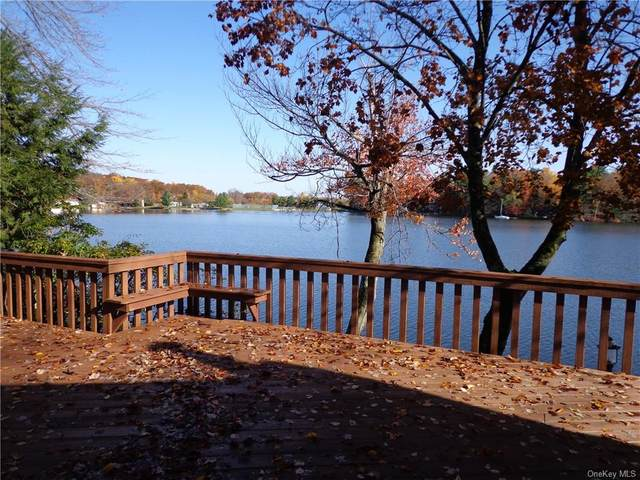 45 Timber Point, Rock Hill, NY 12775 (MLS #H6062736) :: Frank Schiavone with William Raveis Real Estate