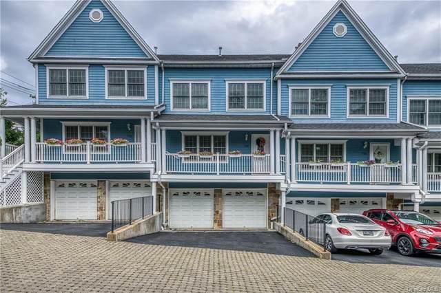 748 Pelham Road B, New Rochelle, NY 10805 (MLS #H6062881) :: Nicole Burke, MBA   Charles Rutenberg Realty