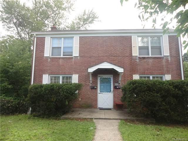 161 Main Street Street, Highland Falls, NY 10928 (MLS #H6062913) :: William Raveis Baer & McIntosh