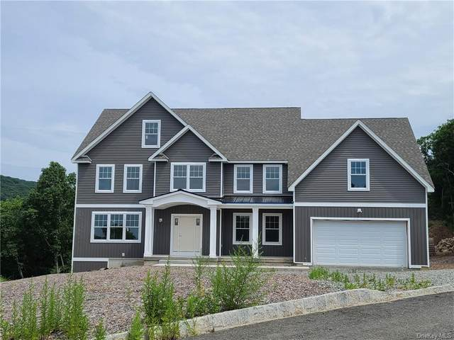 16 Cornell Peak, Pomona, NY 10970 (MLS #H6062949) :: Frank Schiavone with William Raveis Real Estate