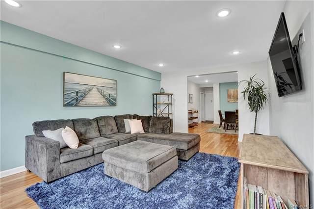 10 N Broadway 4C, White Plains, NY 10601 (MLS #H6063006) :: William Raveis Baer & McIntosh