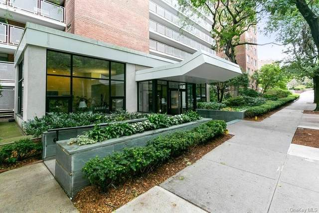 2575 Palisade Avenue 4L, Bronx, NY 10463 (MLS #H6063098) :: McAteer & Will Estates | Keller Williams Real Estate