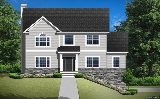 9 Jude Drive, Lagrangeville, NY 12540 (MLS #H6063346) :: Mark Seiden Real Estate Team