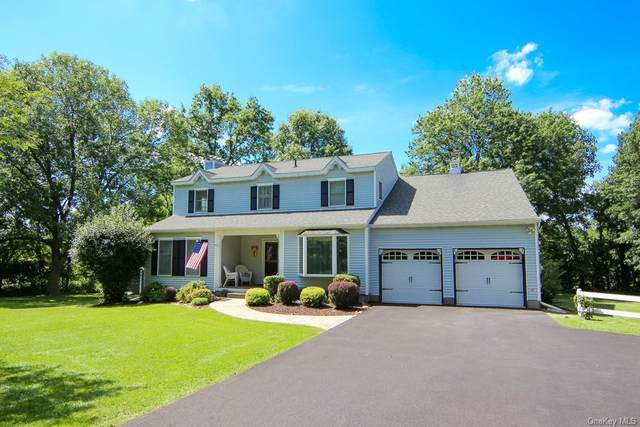 701 Ridgebury Road, Slate Hill, NY 10973 (MLS #H6063387) :: Cronin & Company Real Estate