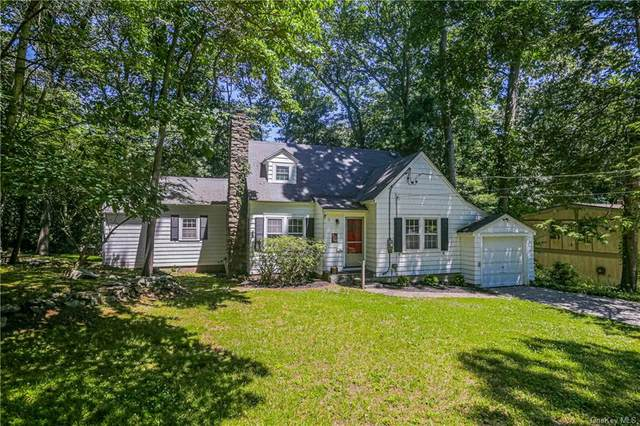 46/48 Lakeside Road, Mount Kisco, NY 10549 (MLS #H6063418) :: Frank Schiavone with William Raveis Real Estate