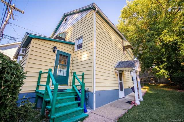 86 Center Street, Highland Falls, NY 10928 (MLS #H6063444) :: William Raveis Baer & McIntosh