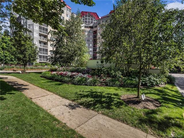10 Stewart Place 1AW, White Plains, NY 10603 (MLS #H6063472) :: McAteer & Will Estates | Keller Williams Real Estate