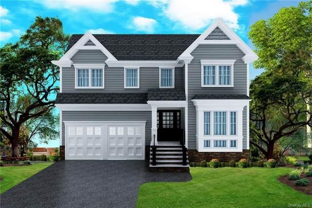 19 Railside Avenue, White Plains, NY 10605 (MLS #H6063520) :: Mark Seiden Real Estate Team
