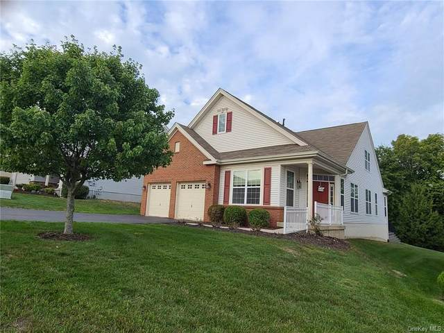 70 Jasmine Drive, Middletown, NY 10940 (MLS #H6063556) :: Frank Schiavone with William Raveis Real Estate