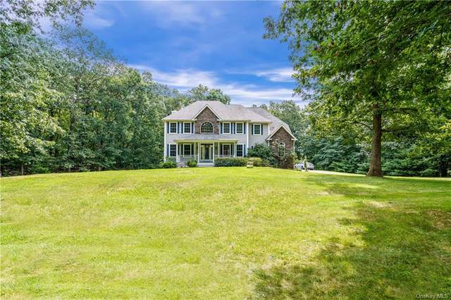 127 Shagbark Lane, Hopewell Junction, NY 12533 (MLS #H6063949) :: Frank Schiavone with William Raveis Real Estate