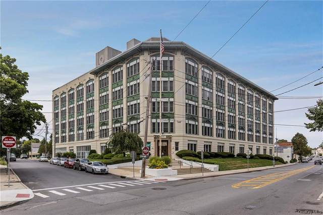 1 Landmark Square #421, Port Chester, NY 10573 (MLS #H6064002) :: Corcoran Baer & McIntosh