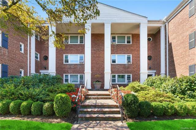 1833 Palmer Avenue 1E, Larchmont, NY 10538 (MLS #H6064015) :: William Raveis Baer & McIntosh