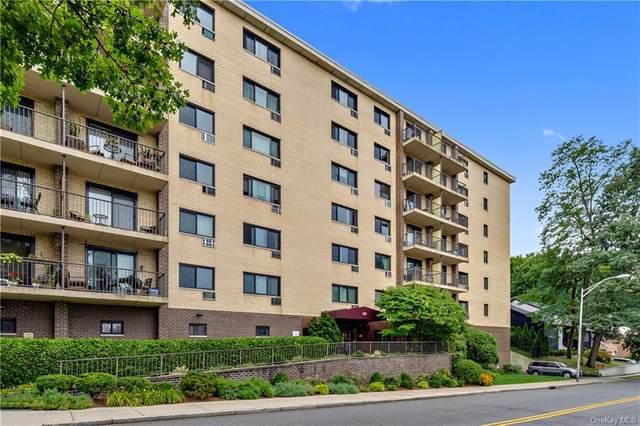 108 Sagamore Road 5C, Tuckahoe, NY 10707 (MLS #H6064020) :: Nicole Burke, MBA | Charles Rutenberg Realty