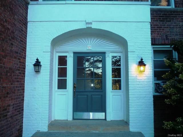 1 Bronxville Road 2G, Bronxville, NY 10708 (MLS #H6064038) :: William Raveis Baer & McIntosh