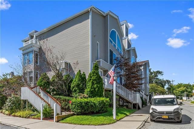 13 Deepwater Way, Bronx, NY 10464 (MLS #H6064298) :: Mark Seiden Real Estate Team