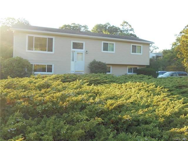 3 Renfrew Road, Chestnut Ridge, NY 10977 (MLS #H6064325) :: William Raveis Baer & McIntosh