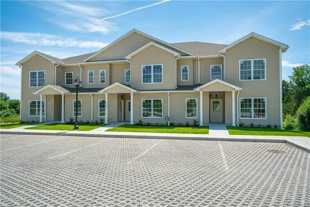 4202 Pankin Drive #4202, Carmel, NY 10512 (MLS #H6064346) :: Cronin & Company Real Estate