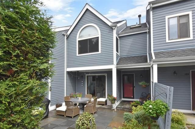107 Valleyview Road #107, Irvington, NY 10533 (MLS #H6064368) :: Mark Seiden Real Estate Team
