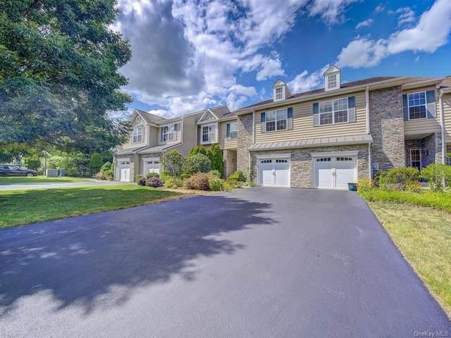 950 Huntington Drive, Fishkill, NY 12524 (MLS #H6064402) :: Nicole Burke, MBA | Charles Rutenberg Realty