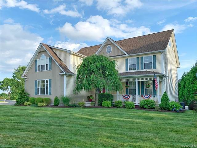 3 Rosemary Court, Yorktown Heights, NY 10598 (MLS #H6064445) :: Frank Schiavone with William Raveis Real Estate