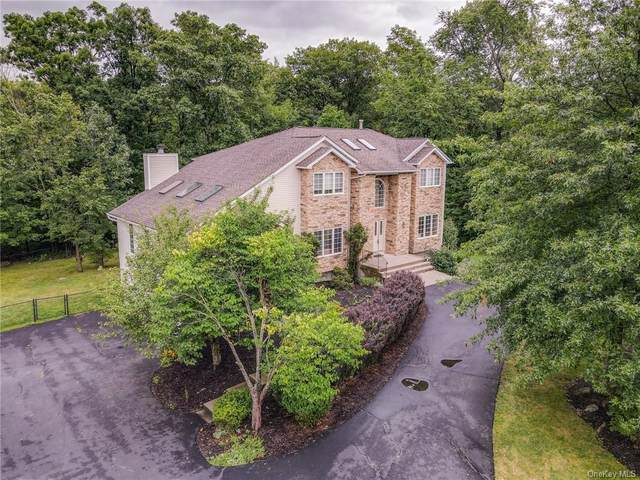 3 Princeton Drive, Highland Mills, NY 10930 (MLS #H6064509) :: Frank Schiavone with William Raveis Real Estate