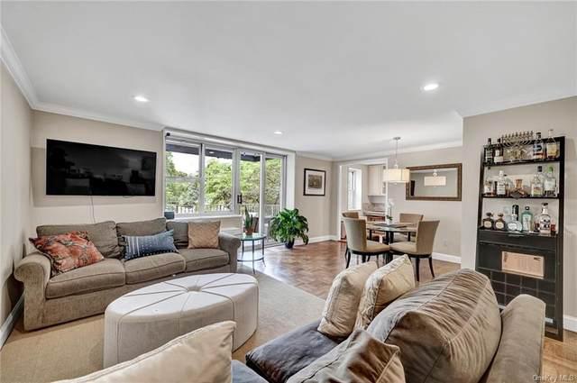 499 N Broadway 3C, White Plains, NY 10603 (MLS #H6064595) :: McAteer & Will Estates | Keller Williams Real Estate