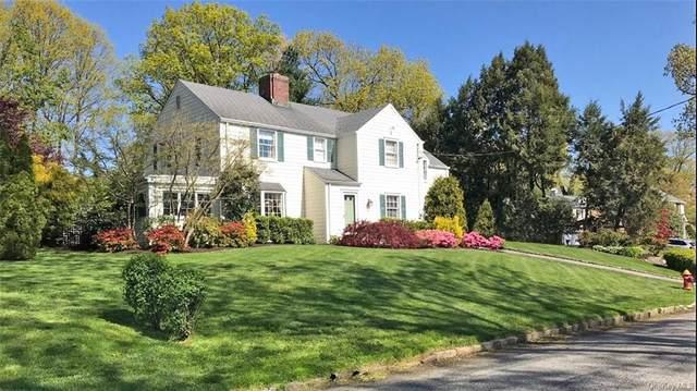 85 Rockledge Road, Bronxville, NY 10708 (MLS #H6064623) :: Kendall Group Real Estate   Keller Williams
