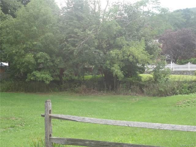 Villa Parkway, Highland Falls, NY 10928 (MLS #H6064650) :: William Raveis Baer & McIntosh