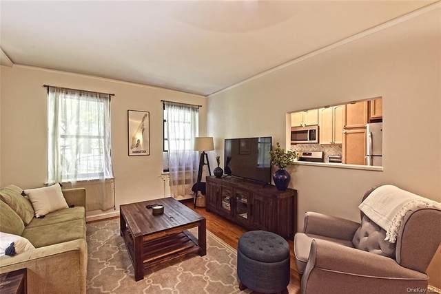 251 Seaman Avenue 3D, Newyork, NY 10034 (MLS #H6064661) :: Nicole Burke, MBA   Charles Rutenberg Realty