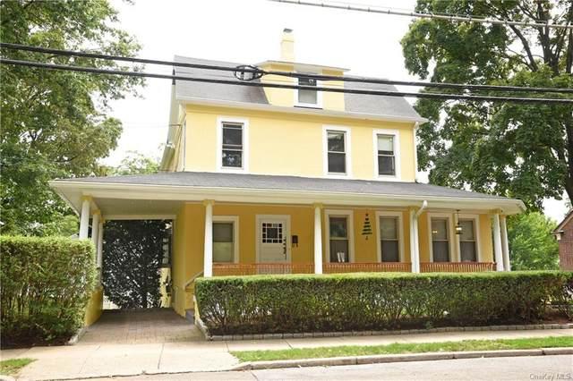 334 Third Avenue, Pelham, NY 10803 (MLS #H6064687) :: Mark Seiden Real Estate Team
