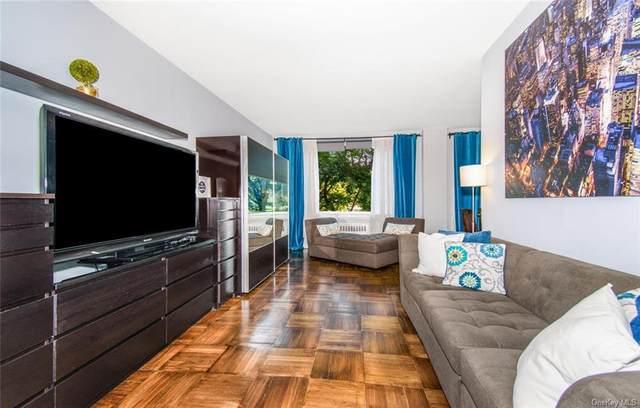 5355 Henry Hudson Parkway 1B, Bronx, NY 10471 (MLS #H6064711) :: Cronin & Company Real Estate