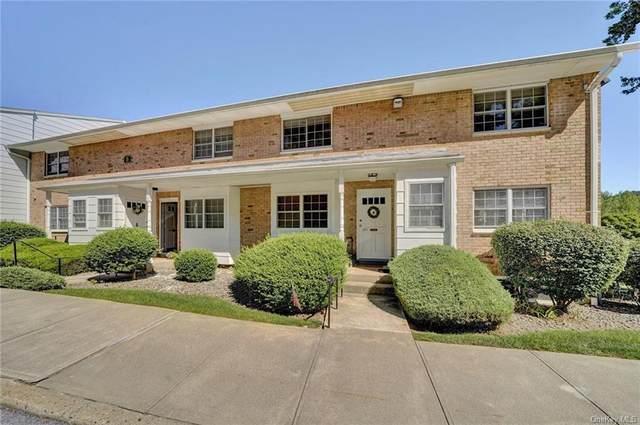 1840 Crompond Road 5C1, Peekskill, NY 10566 (MLS #H6064728) :: McAteer & Will Estates   Keller Williams Real Estate