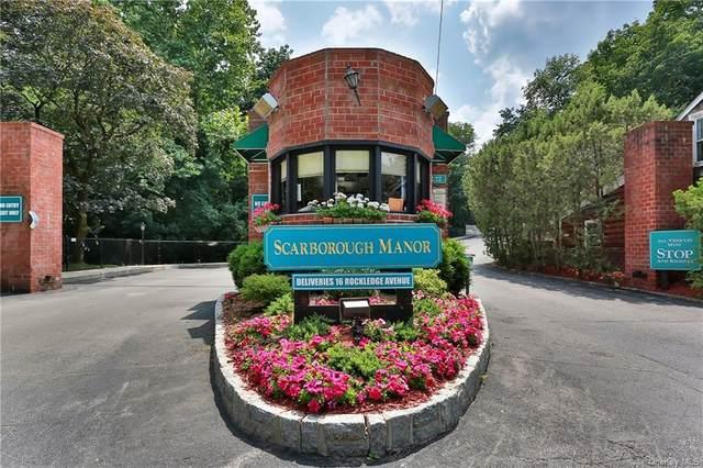 16 Rockledge Avenue 4F-2, Ossining, NY 10562 (MLS #H6064737) :: Nicole Burke, MBA | Charles Rutenberg Realty