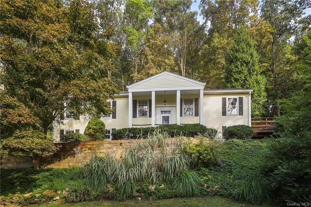 24 Fancher Road, Pound Ridge, NY 10576 (MLS #H6064753) :: Mark Boyland Real Estate Team