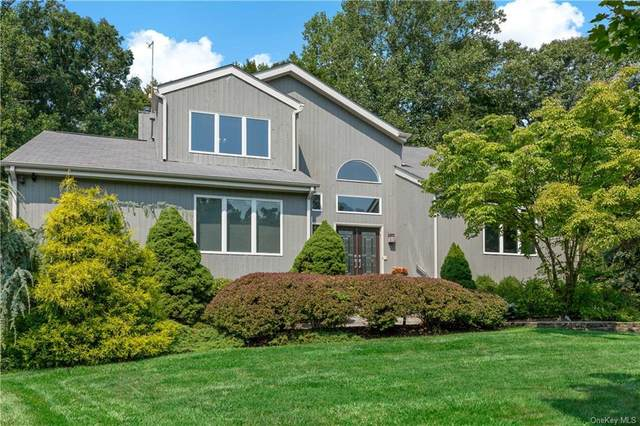 246 Sara Court, Yorktown Heights, NY 10598 (MLS #H6064798) :: Frank Schiavone with William Raveis Real Estate