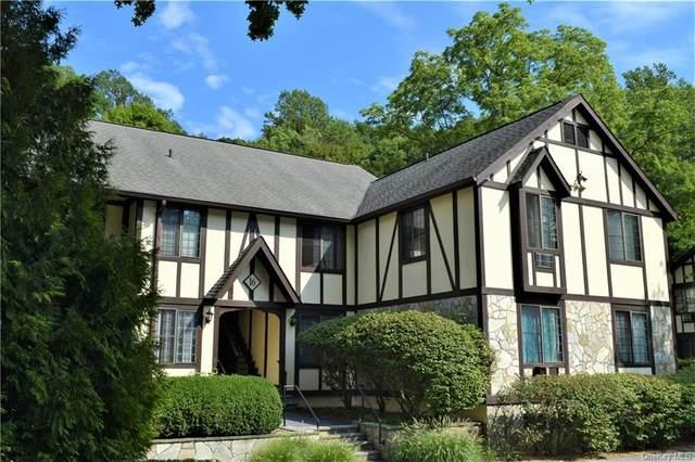 16 Foxwood Drive #6, Pleasantville, NY 10570 (MLS #H6064800) :: Mark Seiden Real Estate Team