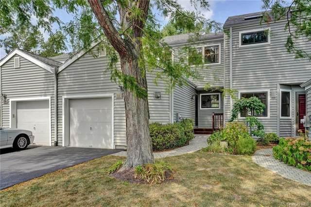31 Saddle Trail #3, Ossining, NY 10562 (MLS #H6064844) :: Mark Seiden Real Estate Team